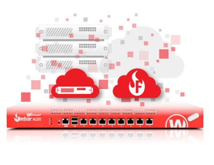 Virtual/Cloud Λύσεις Firebox